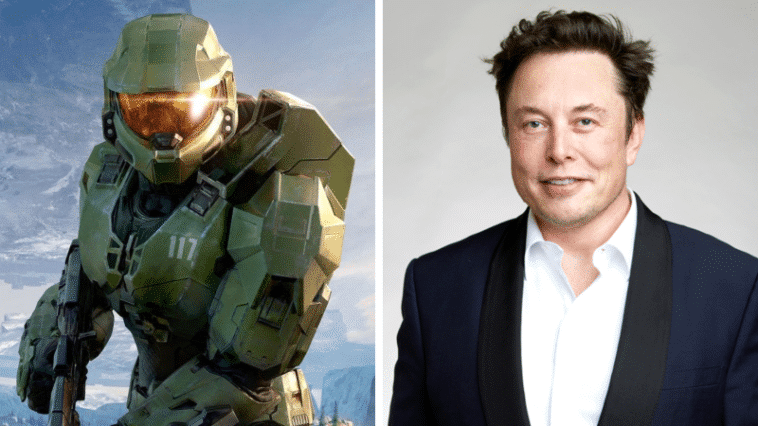 Elon Musk reveals the only game that he's willing to play on a console 13