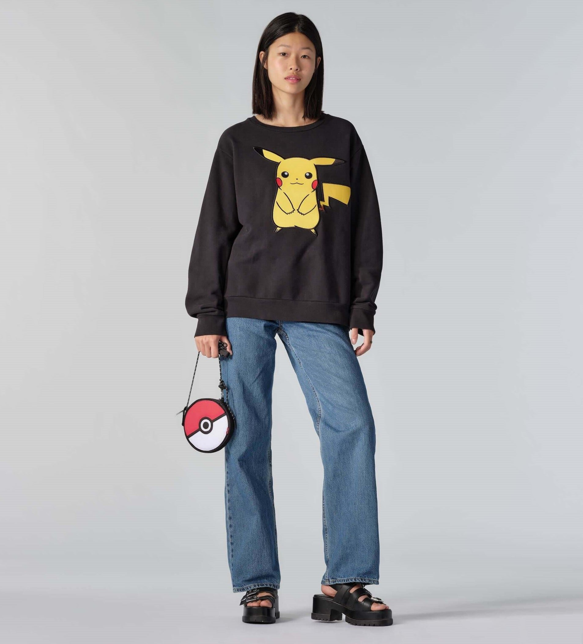 Levi's celebrates Pokémon's 25th anniversary with a '90s-style collection 17