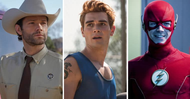 renewed CW shows for 2021-2022 TV season