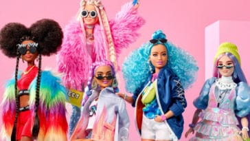 A Barbie fashion design competition series is in the works 13