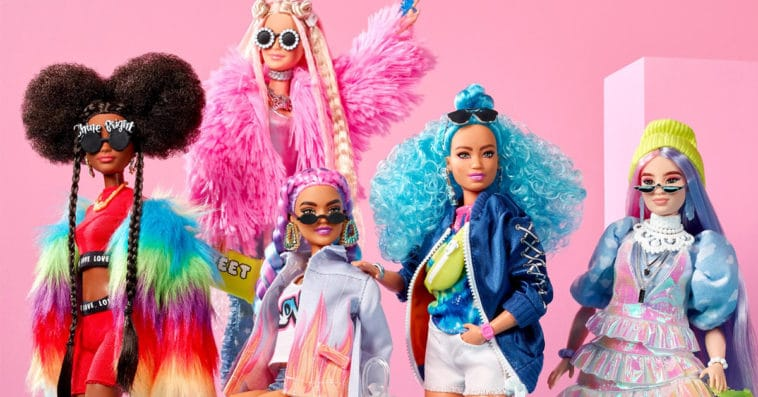 A Barbie fashion design competition series is in the works 11