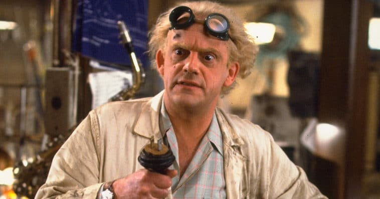 Christopher Lloyd to star in Back to the Future series focused on DeLoreans 11