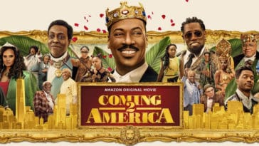 Will there be a Coming to America 3? 11