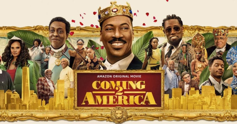 Will there be a Coming to America 3? 15