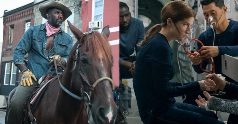 New on Netflix in April: Concrete Cowboy, Stowaway, and Thunder Force 11