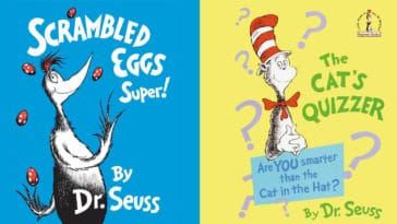 6 Dr. Seuss books will no longer be published because of racist imagery 16