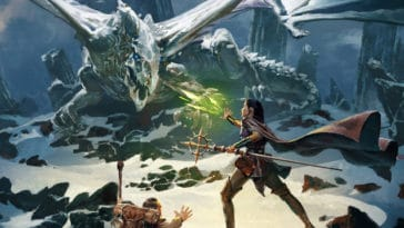 Dungeons & Dragons is saying goodbye to the PH + 1 rule 18