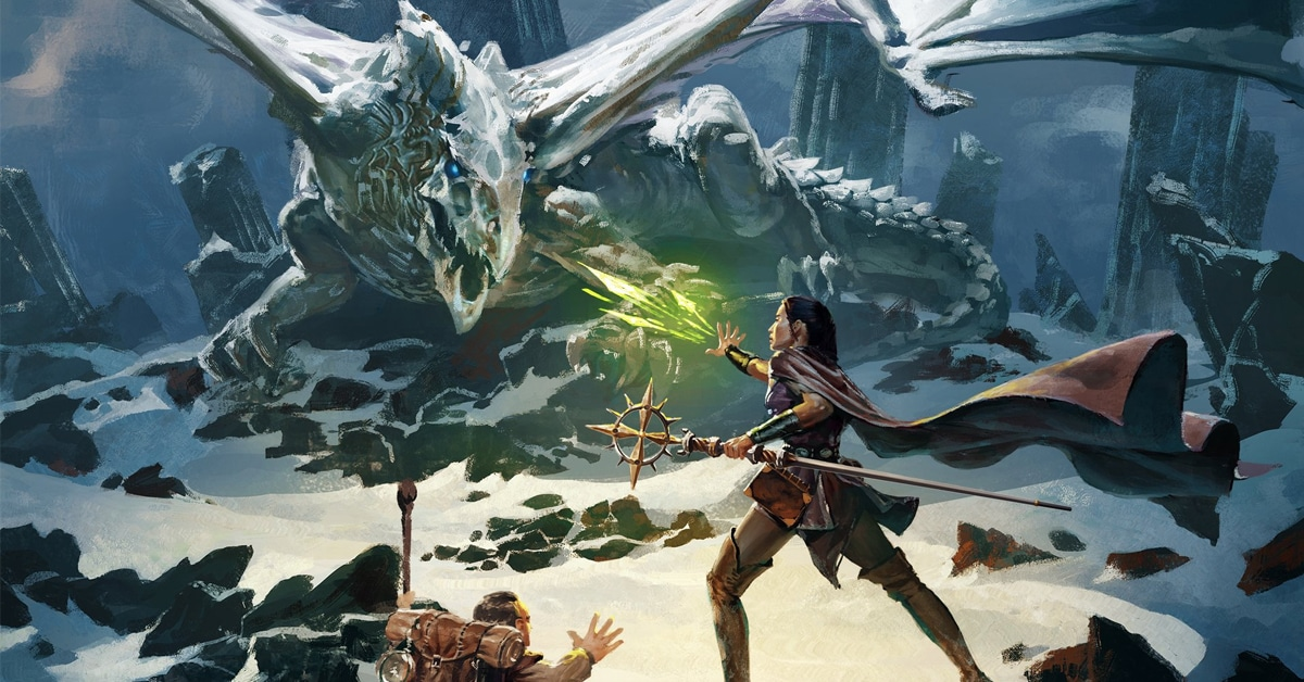 Dungeons & Dragons is saying goodbye to the PH + 1 rule 14