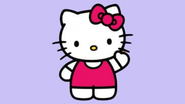 Hello Kitty movie will be both animated and live-action 24