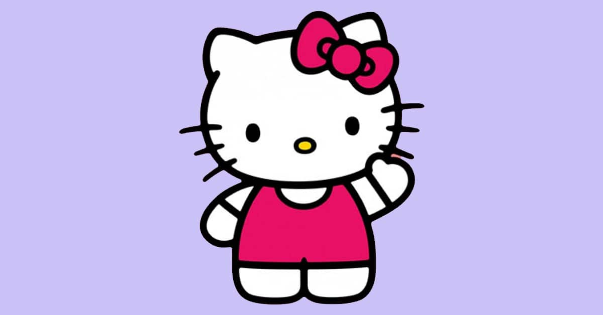 Hello Kitty movie will be both animated and live-action 13