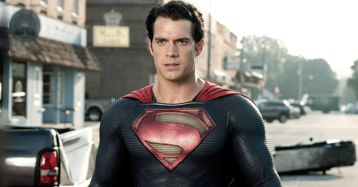 Why is Henry Cavill not playing Superman anymore?