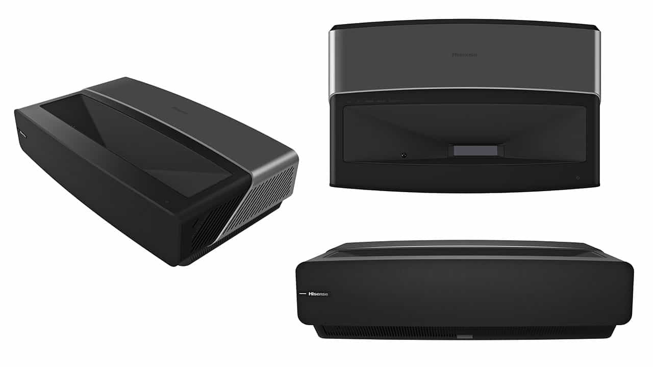 """Hisense 120"""" L5F Laser Cinema brings the movie theater experience to homes 12"""