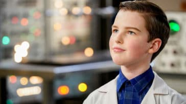Has Young Sheldon been canceled or renewed for season 5? 11