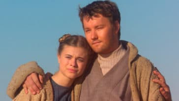 Obi-Wan Kenobi is bringing back Star Wars alums Joel Edgerton and Bonnie Piesse 12