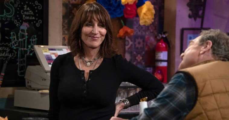 Why did Katey Sagal leave The Conners? 11