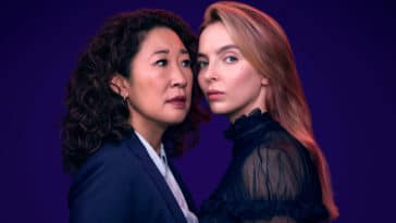 Killing Eve season 4 will be its last but spinoffs are in the works 14