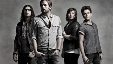 Kings of Leon nft