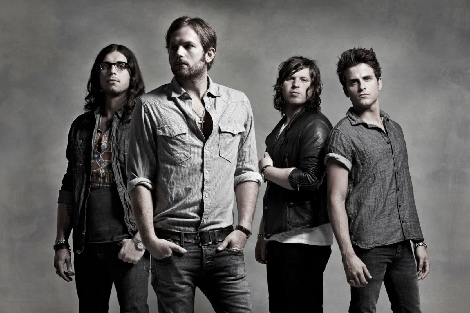 Kings of Leon is releasing their next album as an NFT with perks