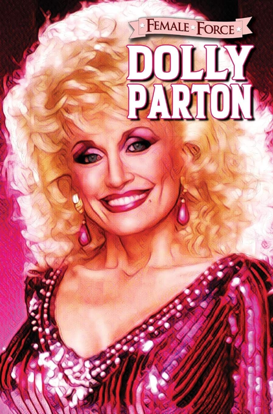 Dolly Parton gets her own biographical comic book 18