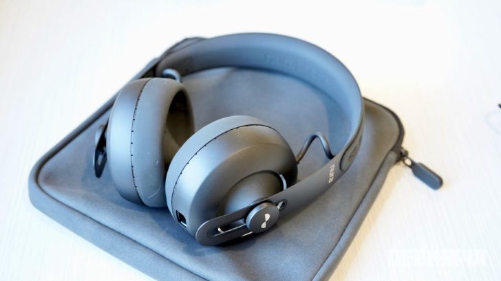 Nura Nuraphone Review: These unusually designed headphones sound incredible 11