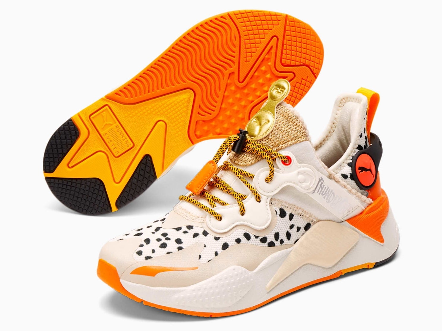 Puma x ThunderCats collection is now available 14