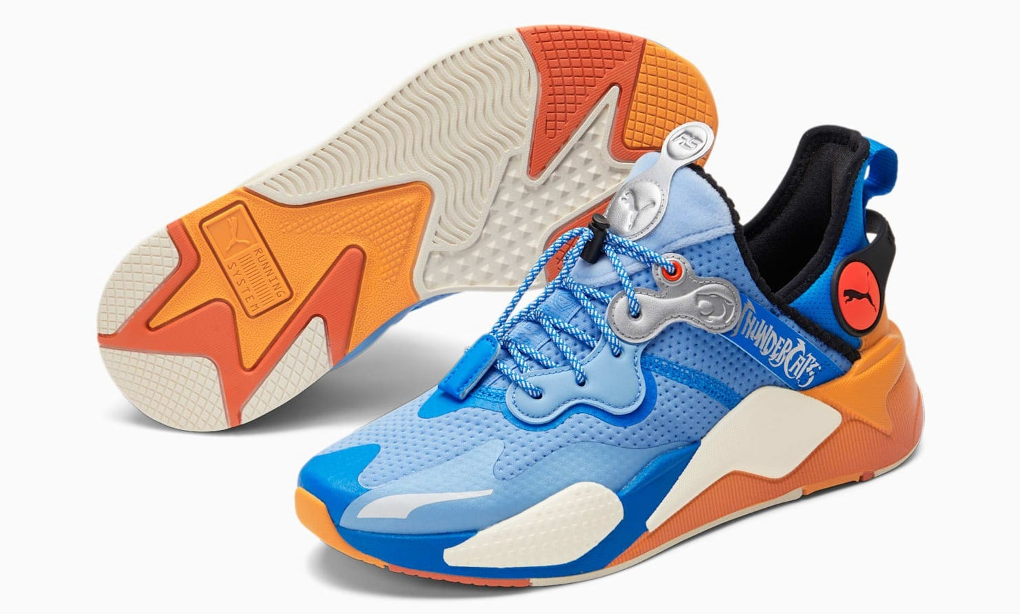 Puma x ThunderCats collection is now available 12