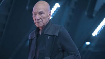Patrick Stewart will appear in multiple Star Trek projects aside from Picard 13