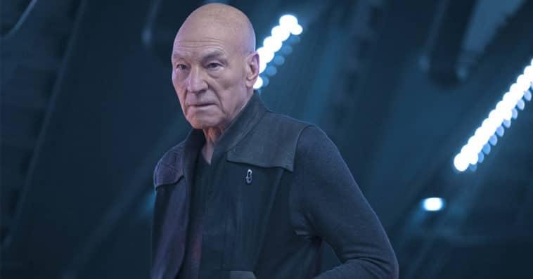 Patrick Stewart will appear in multiple Star Trek projects aside from Picard 11