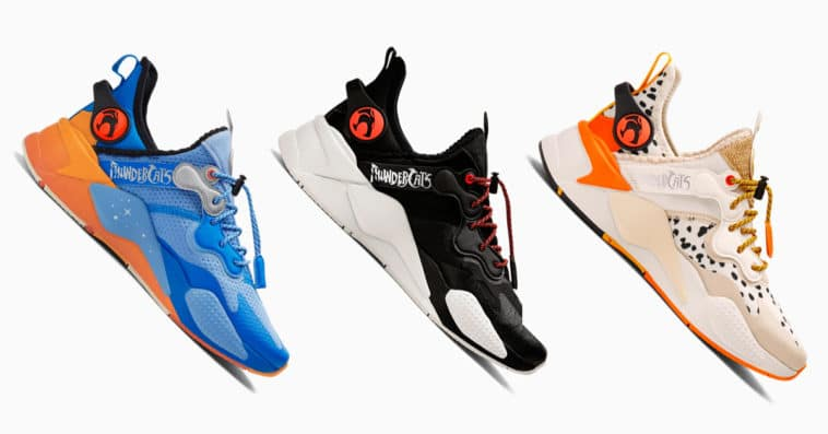 Puma x ThunderCats collection is now available 11