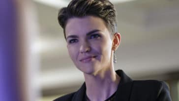 Ruby Rose says she would return to Batwoman 12