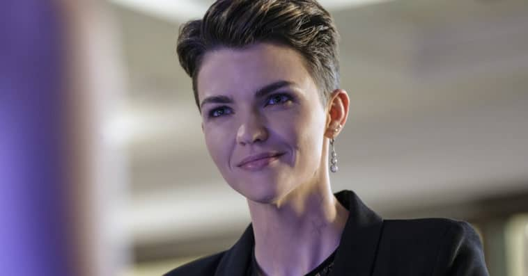Ruby Rose says she would return to Batwoman 15