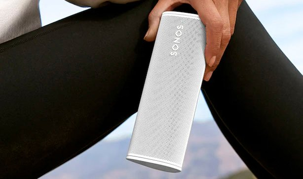 Sonos Roam is the company's most affordable and portable speaker yet 18