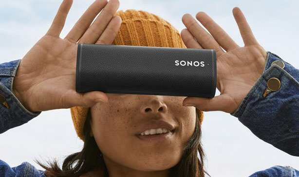 Sonos Roam is the company's most affordable and portable speaker yet 16