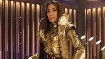 Star Trek Section 31 will star Michelle Yeoh as Emperor Philippa Georgiou