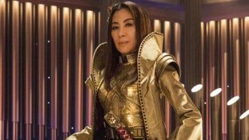 Star Trek Section 31 will star Michelle Yeoh as Emperor Philippa Georgiou