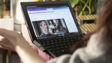 ThinkPad X1 Fold review
