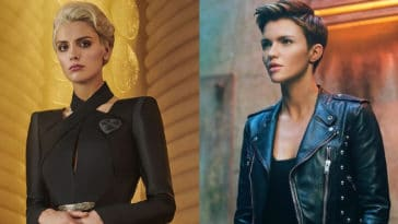 Batwoman recasts Kate Kane; Wallis Day to take over Ruby Rose's role 13