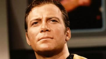 Star Trek's William Shatner is joining the WWE Hall of Fame 17