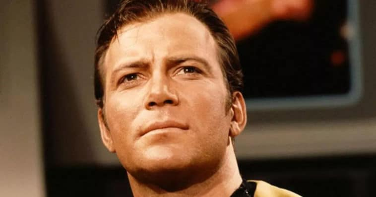 Star Trek's William Shatner is joining the WWE Hall of Fame 13