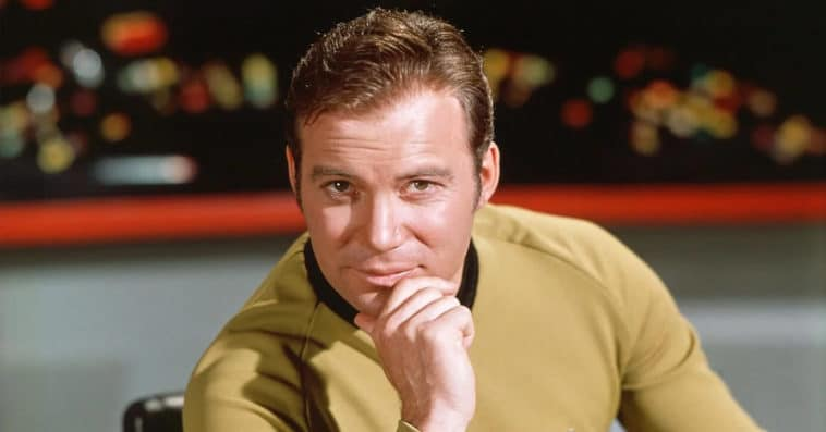 William Shatner has immortalized himself as an artificial intelligence 11