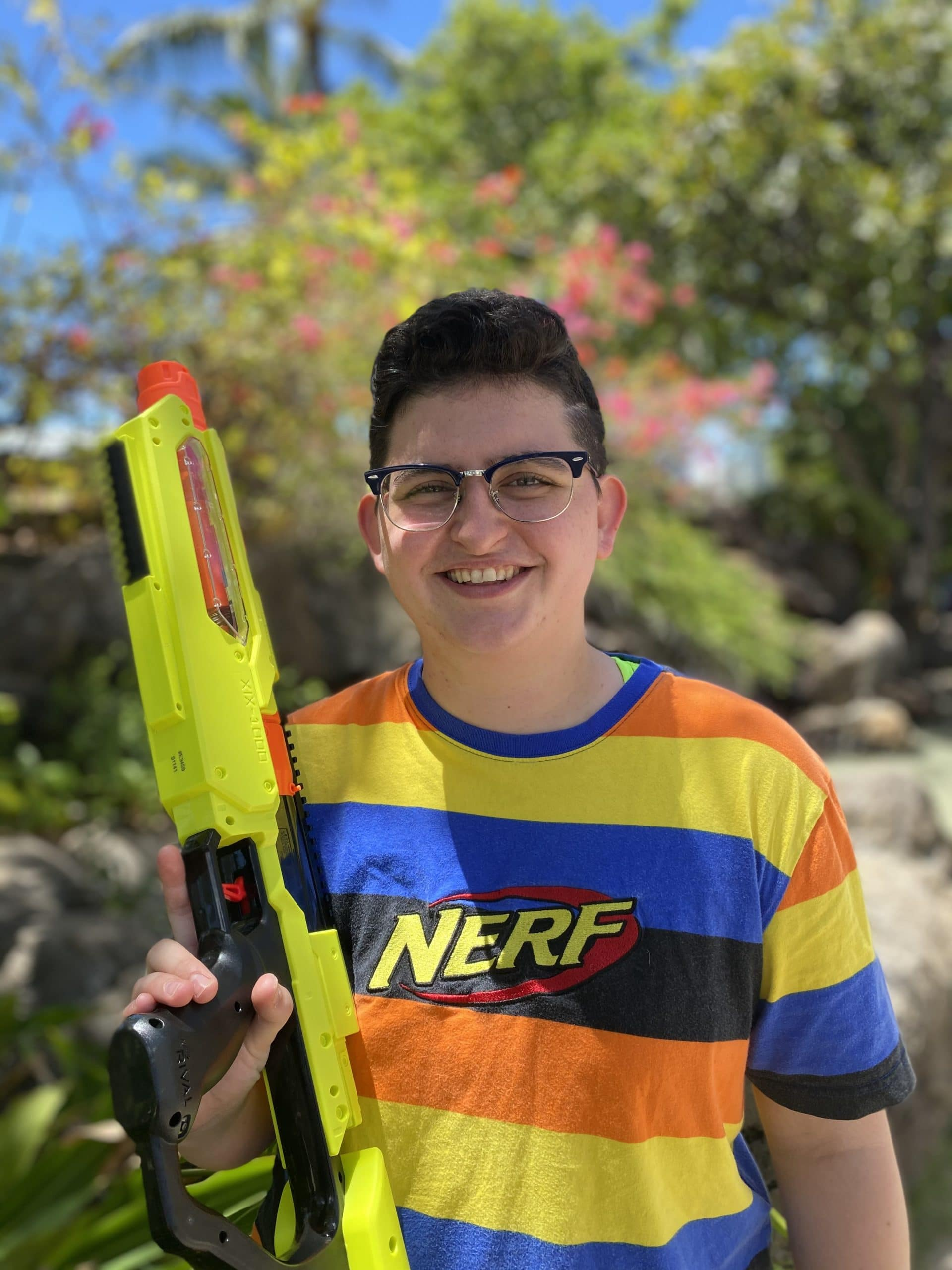 Nerf will pay you $10k a month to be its Chief TikTok Officer 16