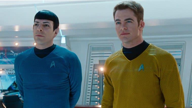 Kalinda Vazquez is first female to pen a Star Trek movie