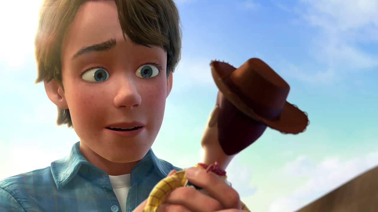 toy story 3 ending
