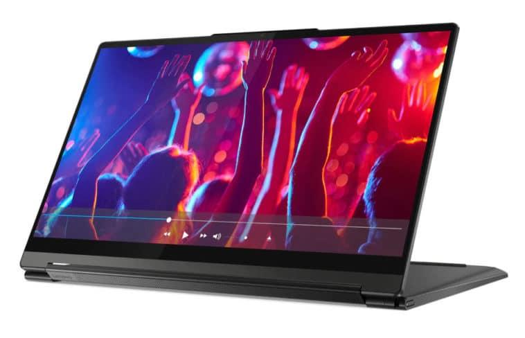 Win Lenovo Yoga 9i Laptop