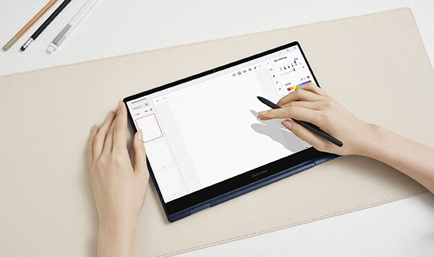 Samsung introduces Galaxy Book Pro and Book Pro 360 17