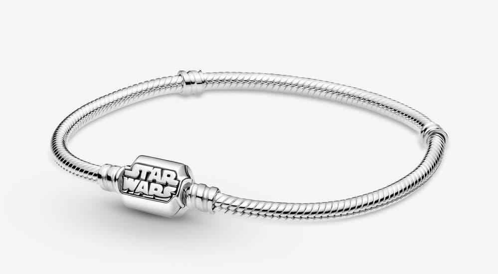 Celebrate Star Wars Day with these Star Wars x Pandora jewelry pieces 14