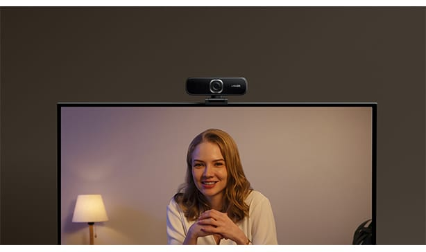 Anker is now making WFH webcams and conference speakers 14