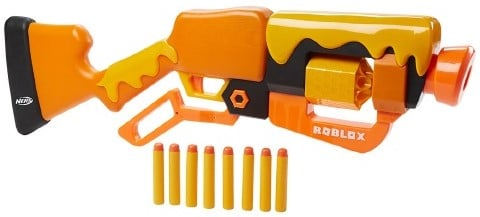 Hasbro unveils Roblox-inspired Nerf blasters and Monopoly: Roblox 2022 Edition 19