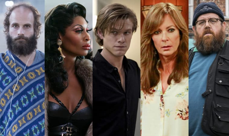 canceled TV shows of 2021