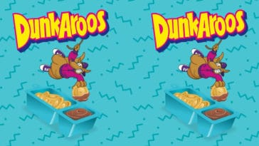 Chocolate Dunkaroos are officially coming back this summer 26
